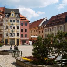 Bautzen Hauptmarkt