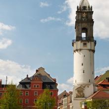 Bautzen Reichenturm
