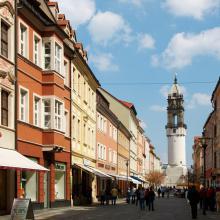 Bautzen Reichenstraße