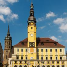 Bautzen Rathaus
