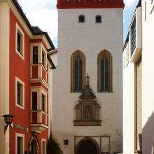 Bautzen Eingang Ortenburg