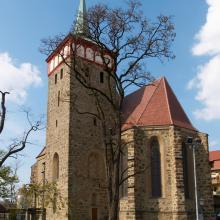 Bautzen Michaeliskirche