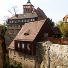 Bautzen Gasse