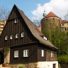 Bautzen Hexenhaus
