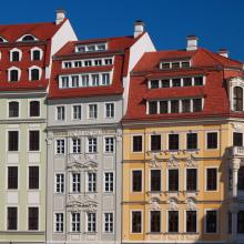 Dresden Häuser