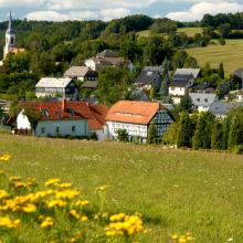Wehrsdorf